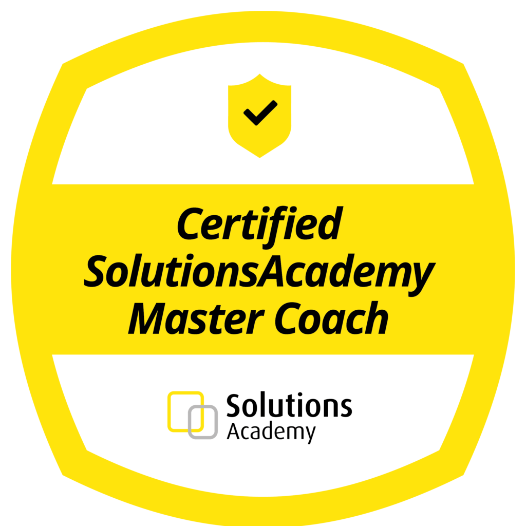 Badge 2 Master Coach